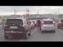 Разборки на дорогах!!Драки водителей 2018