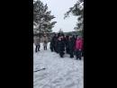 16.02.2018Полевой выезд кадеты 24-я школа