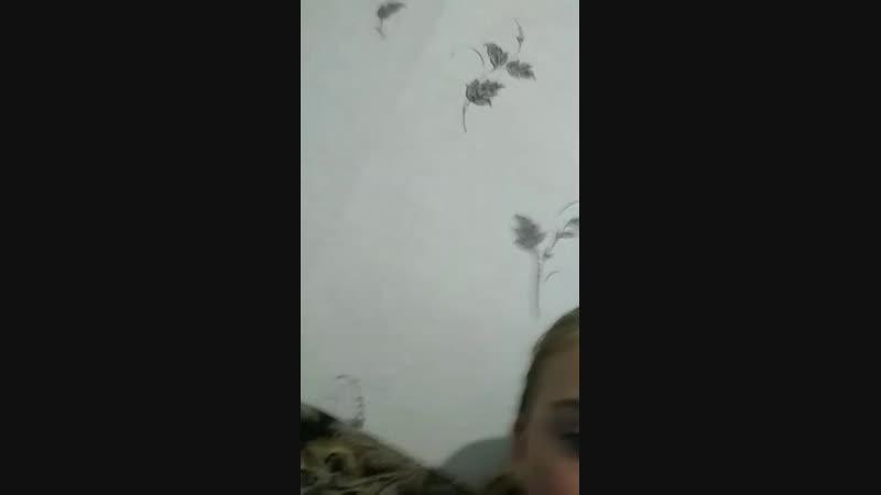 Стася Косенко - Live