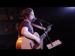 Dax Riggs - St. James Infirmary [Louis Armstrong cover] (Houston 03.07.15) HD