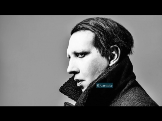 Marilyn Manson — God's Gonna Cut You Down (Official Audio)