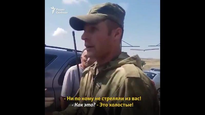 Российские военные в Армении случайно забыли предупредить, что хотят провести учения. Жители проснулись от стрельбы