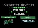 Rob Cross vs Simon Whitlock Week 15 Premier League Darts 2018