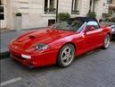 Ferrari 550 Barchetta rare