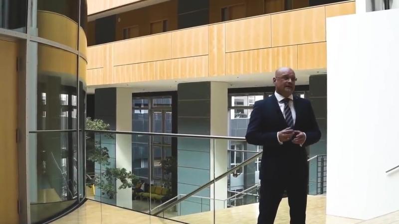 Die letzte Woche im Bundestag vor der Sommerpause- Zeit- DANKE zu sagen- Enrico Komning AfD