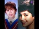 как выглядели зарубежные звезды в школьные годы