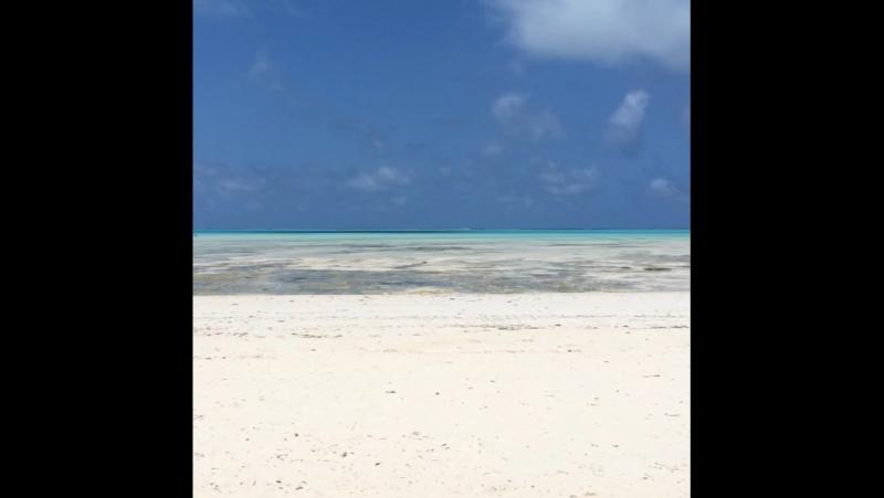 Пляж джимбиани