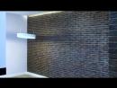 Видео обзор выполненного мною ремонта 1 квартира дизайн проект