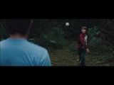 Zac Efron Gets Hit In The Balls - Charlie St. Cloud Clip