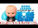 Escape The Baby Boss Obby. Роблокс побег Детское видео Игровой мультик Let's play