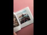 Новая Instagram фотокнига