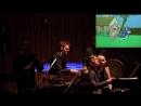 Tom Jerry Encore' live at Prague Conservatory