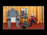 Fullmetal Alchemist The Sacred Star of Milos Specials - 01