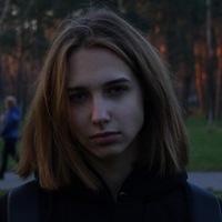 Дарья Тугай, Киев, Украина