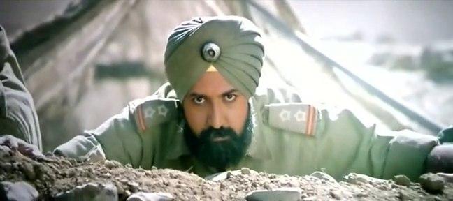 Subedar Joginder Singh Torrent Movies