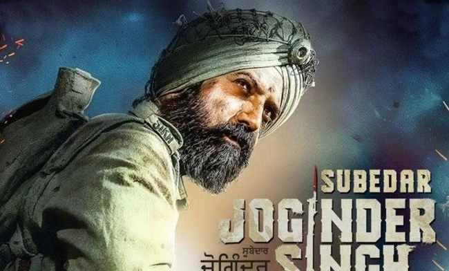 Subedar Joginder Singh Torrent