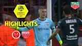 Stade de Reims - Dijon FCO ( 0-0 ) - Highlights - (REIMS - DFCO) 2018-19
