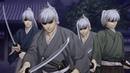 Hakuoki: Edo Blossoms ~Toudou Heisuke~ Chapter 2-3