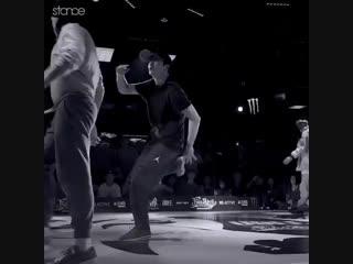 Dustin shows kyler no mercy