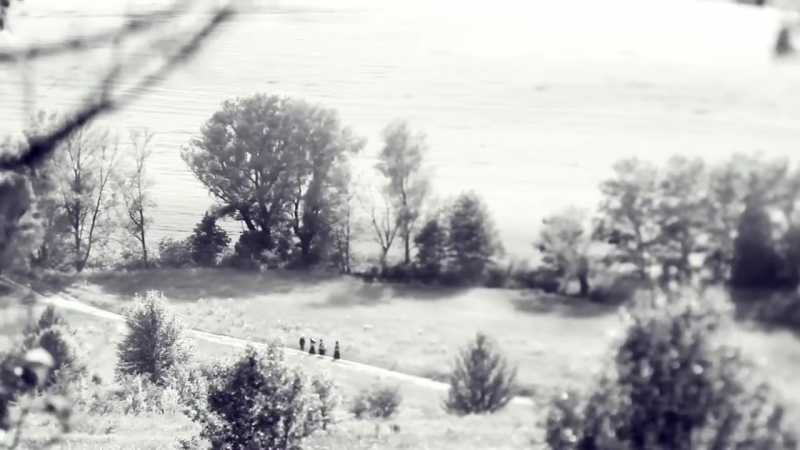 DakhaBrakha - Nad dunaem
