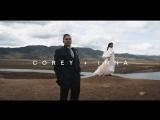 Corey & Inna | Wedding Day