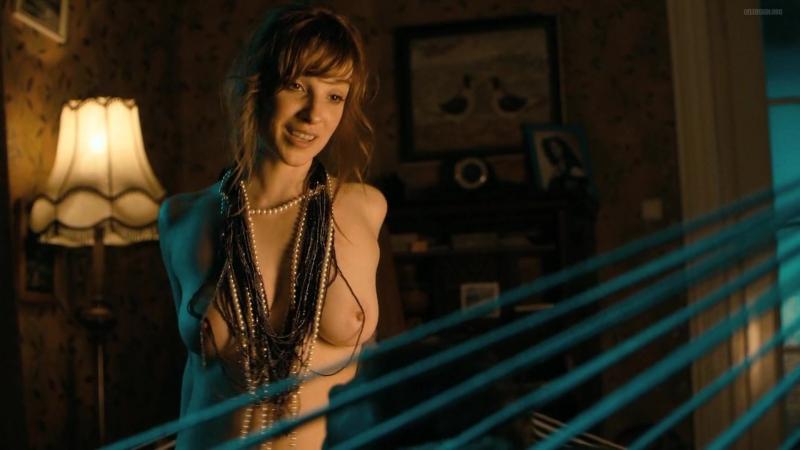 Вица Керекеш (Vica Kerekes) голая в фильме «Мужские надежды» (2011)