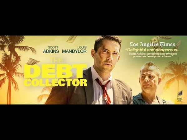 The Debt Collector (Scott Adkins) Clip 2