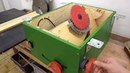 Building my Compact Tilting Arbor Table Saw with Basic Tools