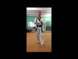 Taekwondo WTF. Блоки. Вводная информация