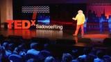 Слава Полунин - Счастье дурака TED