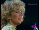 Rossana Casale - Brividi (HQ) _SAN REMO a Mosca_ Fiori e Canzoni dall Italia 1986