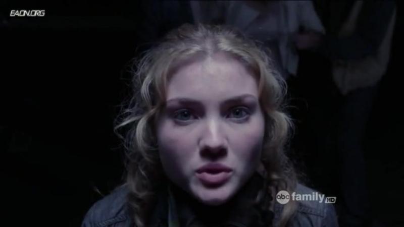 трейлер девять жизней Хлои Кинг 2 сезон