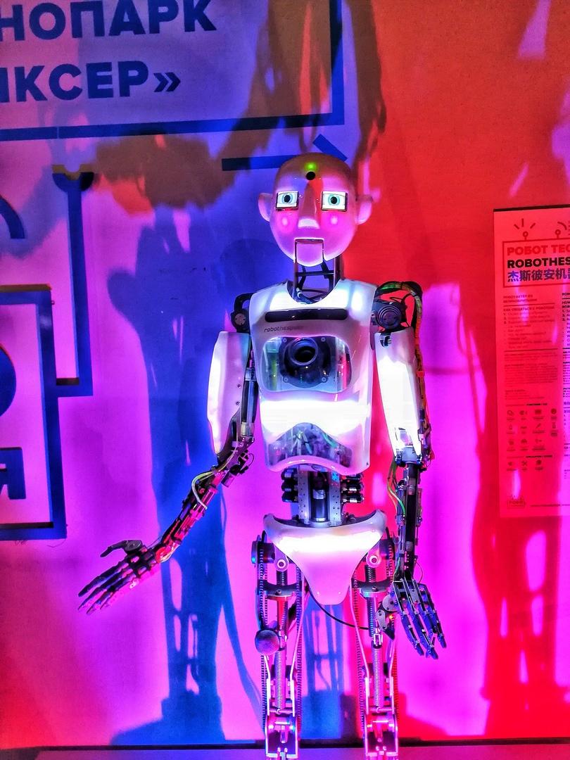 щенка породы роботостанция робозагс на вднх фото тобой никогда забудет