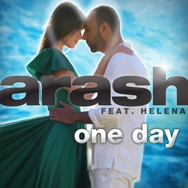 Arash альбом One Day