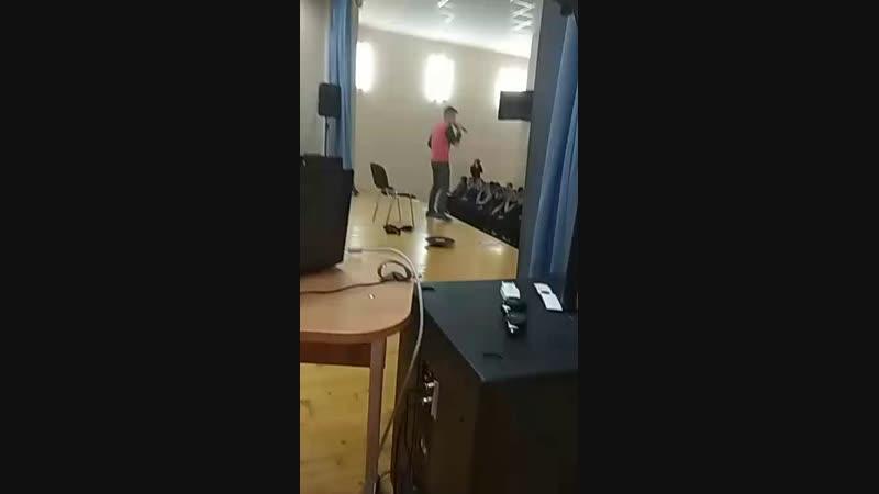 Курс о ПДД(московские лекторы)