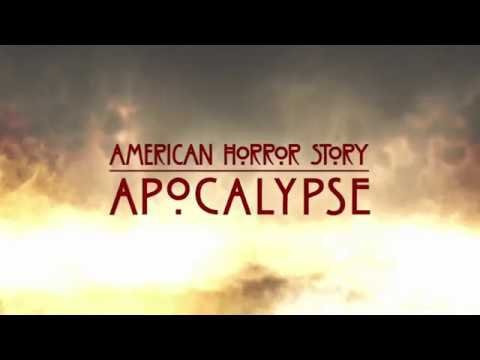 Американская история ужасов American Horror Story 8 сезон Трейлер 1 2018