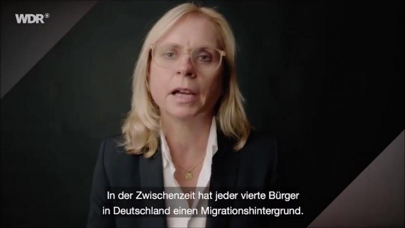 Wer ist Deutscher Man muss sich eben doch weiterbilden