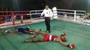 Amazing Knockout Boxing in India,