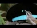 Брачный танец «чудной райской птицы» отрывок из серии фильмов BBC «Планета земля» - «Джунгли»