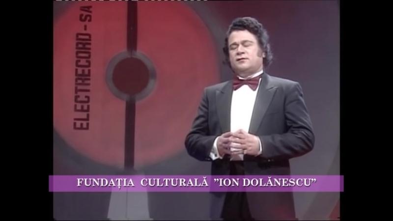 Ion Dolănescu - Copile măi copile