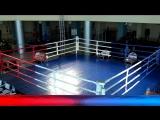 Всероссийские соревнования по боксу класса «А» на призы В.П. Агеева день 3