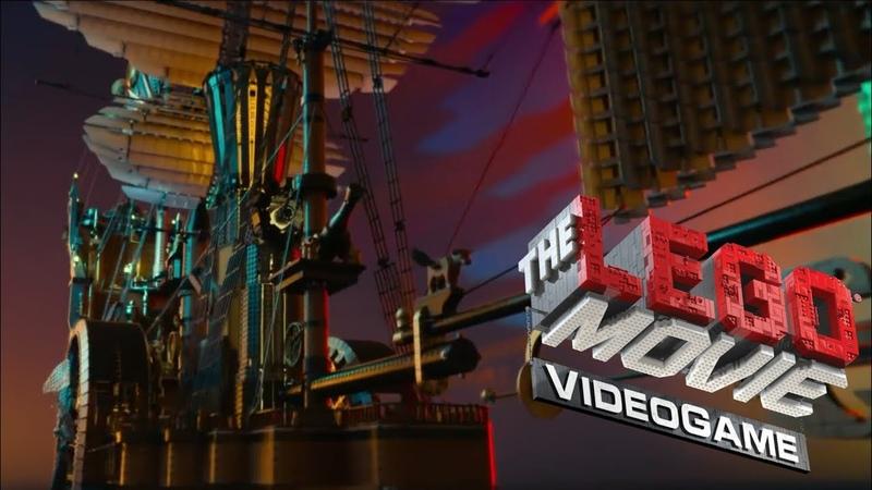 ВОДНЫЕ ПРИКЛЮЧЕНИЯ 🌊 The Lego Movie Videogame