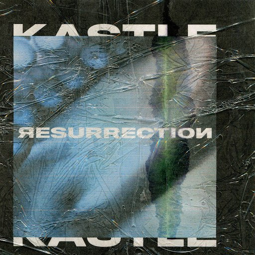 Kastle альбом Resurrection