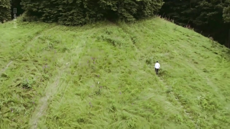 Загадка Кельтской гробницы / L'Enigme de la Tombe Celte (2017)