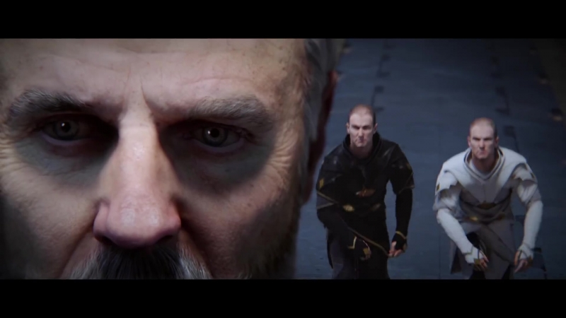 The Amazing Top 5 Video Game Official Cinematic Trailer of All Time (PC, PS4 _u0026 Xbox One)