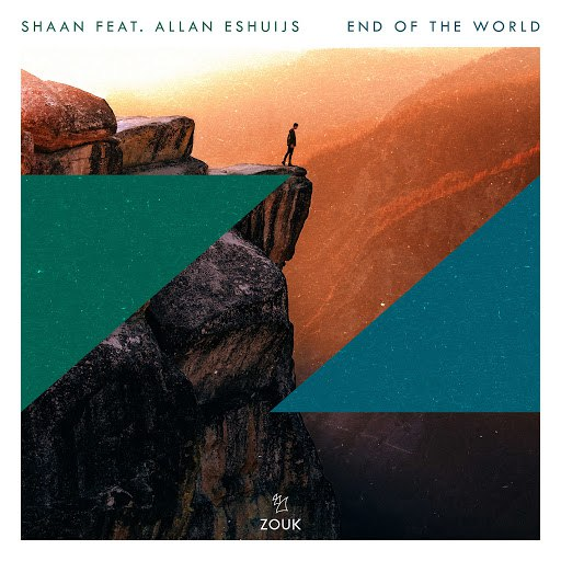 Shaan альбом End Of The World