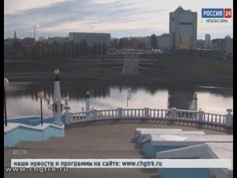 Горожан приглашают поучаствовать в обсуждении концепции преображения берегов Чебоксарского залива