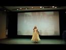 Роль принцессы в спектакле Снежная королева