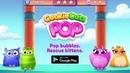 [Обновление] Cookie Cats Pop - Геймплей | Трейлер