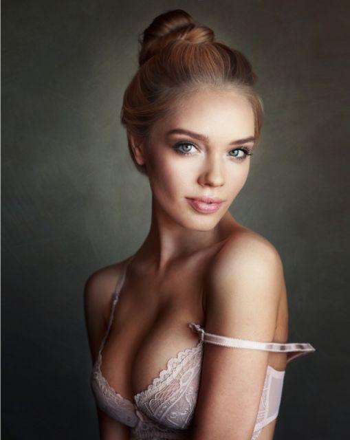 ujG6LGvm5Sg - Победительница конкурса Miss MAXIM 2017 Екатерина Котаро